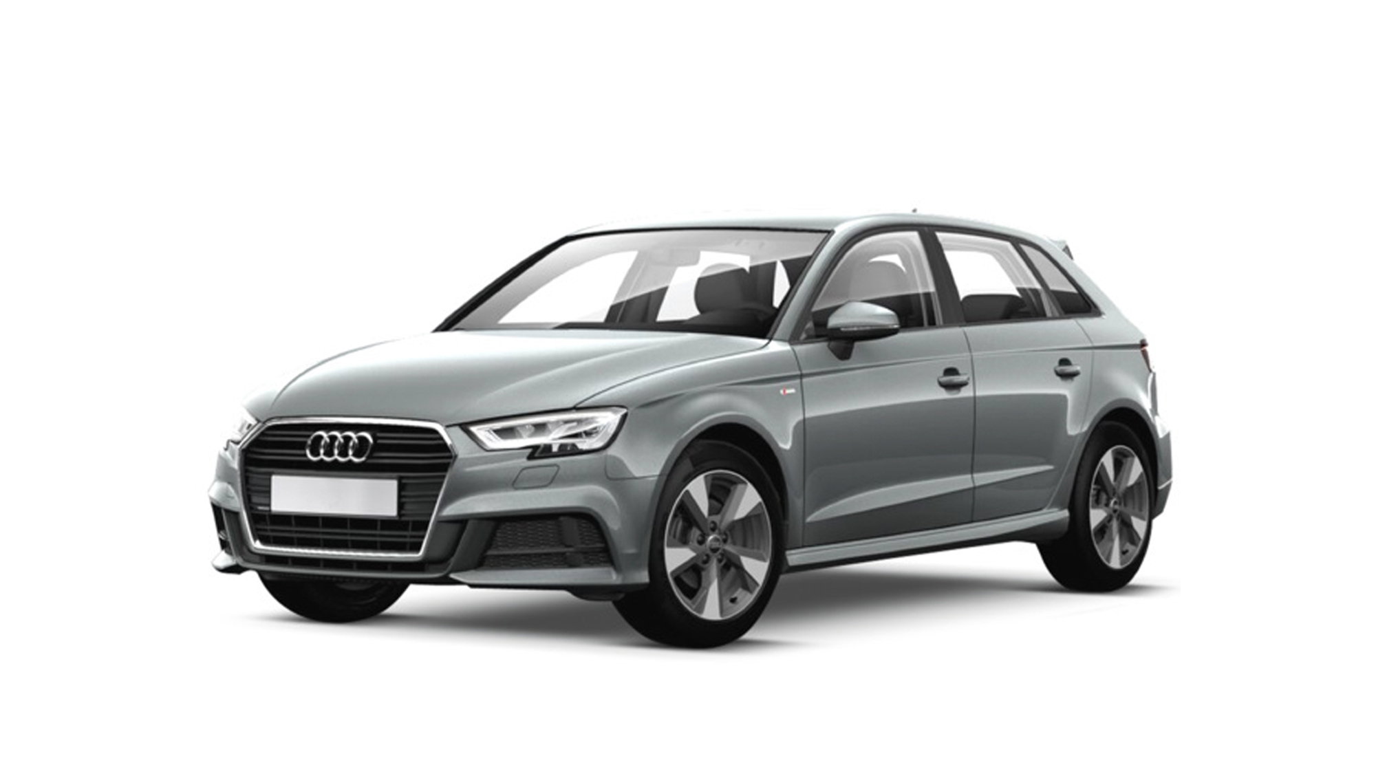 Audi A3 3.0 TDI