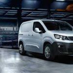 Nuovo Peugeot Partner Napoli